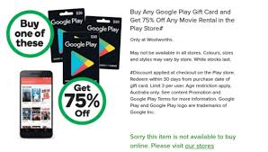 purchase play gift card 75 a rental on play when you buy play gift