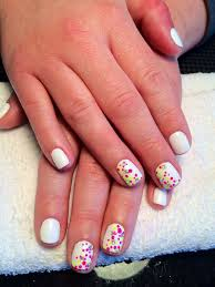 42 best nails images on pinterest pretty nails shellac nails