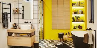 si e de bain pour b quelle couleur de peinture choisir pour les murs d une salle de
