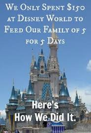 Save Money On Disney World Disney Trip Planning Tips For First Timers