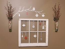 christmas christmas comely window decor designs creativity