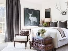 country homes interior design tour a modern farmhouse in black and white room decor