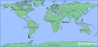 maldives map where is maldives where is maldives located in the