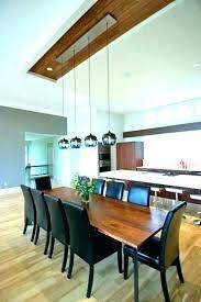 hanging light over table pendant lighting over dining room table sklepzabawki
