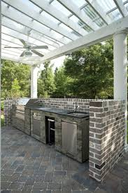 Backyard Kitchen Construction And Outdoor Grill Store U2013 Just by Outdoor Kitchen Idea Outdoor Kitchen Design Ideas Pictures Tips