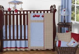 Truck Crib Bedding Frankie S Truck Baby Bedding 11pc Crib Set Only 189 99