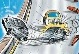 early morning car crash leaves 2 friends dead times of india