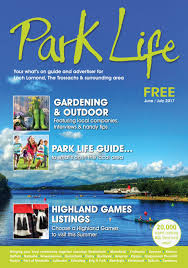 park life magazine june july 2017 by lifemags issuu