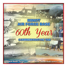 Minot Afb Housing Floor Plans Minot Air Force Base 60th Year By Minotdailynews Issuu