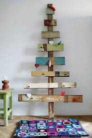 Recycled Wall Decorating Ideas 15 Alternative Christmas Tree Design Ideas Recycling Paper