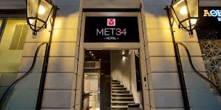 met34 athens hotel luxury athens hotel near syntagma