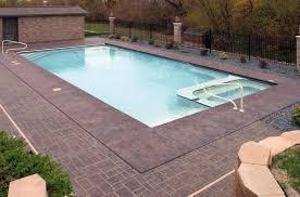 images of pools by pool tech iowa u0027s premier pool builder