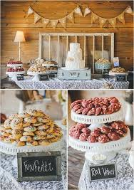 table picture display ideas table display ideas astounding wedding cookie table display in