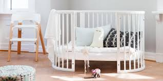 Kansas travel baby bed images Stokke sleepi bed the baby crib that grows with your child jpg