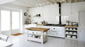 cuisine blanche et bois cuisine blanche et bois beautiful la cuisine moderne blanche et