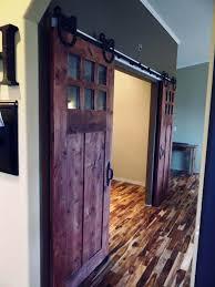 Barn Door Sale by Interior Barn Doors Designs You Should Consider For
