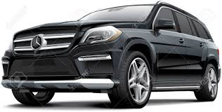 suv benz detail vector image of black germany full size luxury suv