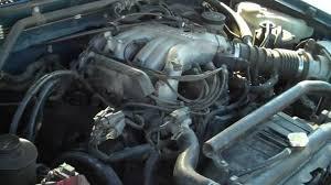 nissan pathfinder xe 1995 1994 nissan truck se v6 2 4l nissan engine lot 3001 starting