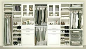Luxury Closet Doors Luxury Closet Organizers In Closet Organizer Cedar Closet Coat