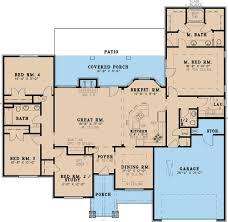 10 best modern ranch house floor plans design and ideas best