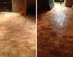 brick shine and more shine floor restorer