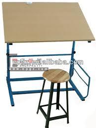 Folding Drafting Table Folding Drawing Table Drawing Table And Chair Sets Drafting Table