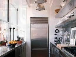 Galley Kitchen Design Layout Small Galley Kitchen Designs Ideas Three Dimensions Lab