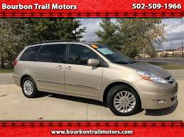 2010 minivan used cars for sale bardstown ky 40004 bourbon trail motors