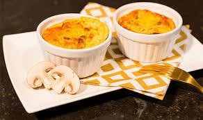 boursin cuisine light kleine gratin boursin cuisine sjalot bieslook chignons