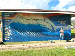hilton alves summer mural tour 2017 oahu edition hawaii for more photos and videos please visit www 101perfectwaves com