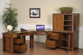 White Home Office Furniture Sets Mission Modular 60