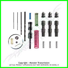 honda 5 sp 6 cyl superior valve body upgrade kit w 388 cpc valves