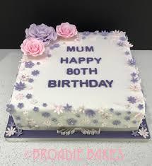 80th birthday cakes birthday cakes broadie bakes