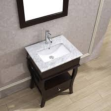 sink ideas for small bathroom popular of bathroom vanity with sink and bathimports 70