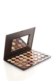Color Neutral by Crown Brush 35 Color Neutral Eyeshadow Palette Hautelook