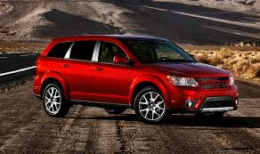 Dodge Journey 2013 - new dodge journey a first rate bargain the car family