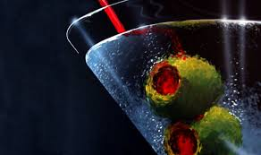 dry martini shaken not stirred the perfect martini and how to make it modern drunkard magazine