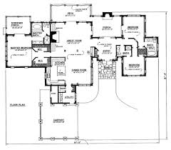 One Story Lake House Plans Download Single Story Lakefront House Plans Adhome