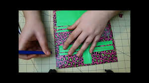 How To Make A Duct Tape Women U0027s Wallet Tutorial Diy Part 2 Youtube