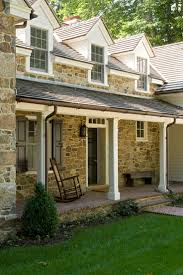 House Porch by Best 25 Stone Front Porches Ideas On Pinterest Stone Porches