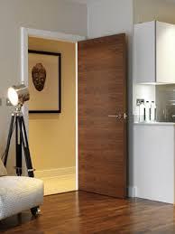 Walnut Interior Door Walnut Doors An Interior Designer S Secret Weapon