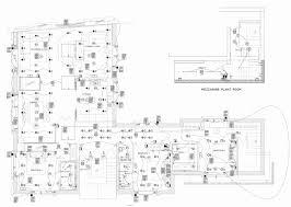 electrical floor plan drawing free site plan drawing electrical floor plan lew me
