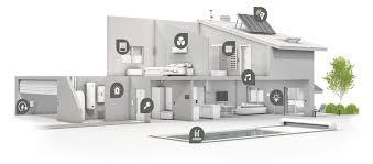 smart houses design of smart homes interior architecture blog