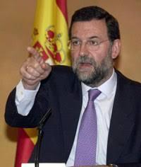"""Para Mariano Rajoy hay que """"hacer bien los deberes"""" en España"""