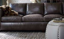 Inexpensive Leather Sofa Photo Of Glass And Gold Coffee Table Gold Iron Base Glass Coffee