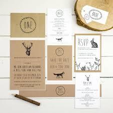 forest wedding invitations 315 best wedding invitations images on invitations