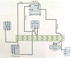 electrical installation brilliant mid position valve wiring