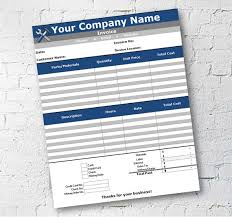 contractor invoices 10 contractor invoice template samples templates assistant