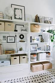 25 Best Office Shelf Decor Ideas To Inspire You  Pinterest
