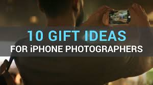 Generic Gift Ideas 10 Great Gift Ideas For Iphone Photographers